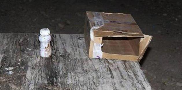 110 bin TL'yi çöpe atan kadın, kocasını çıldırttı