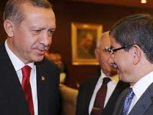 Davutoğlu'na ilk görev: Paralel yapı ile mücadele