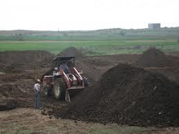 Kayseri'de 100 bin ton toprak nakliye edilecek