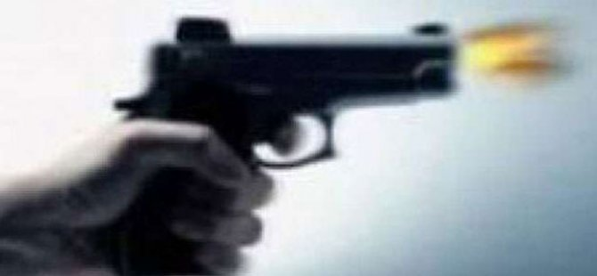 Kadirli'de Silahlı kavga:1 ölü, 1 yaralı