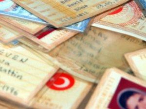 Nüfus cüzdanını kaybedenler cezadan kurtulacak
