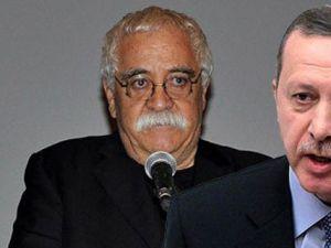 Levent Kırca Başbakan Recep Tayyip Erdoğan'ı Hedef Gösterdi