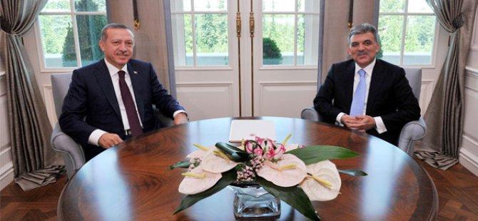 Cumhurbaşkanı Erdoğan'dan Gül'e büyük jest