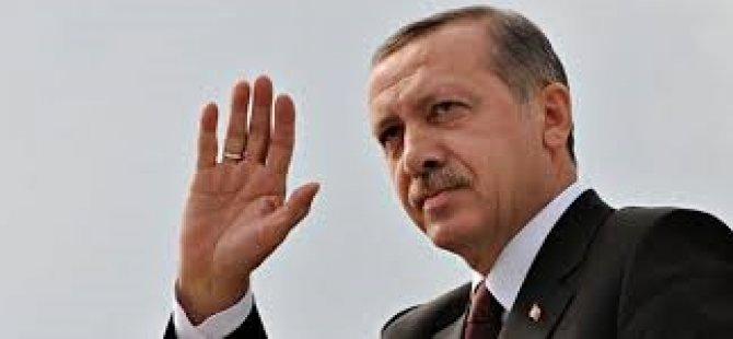 12. Cumhurbaşkanı Erdoğan yemin etti
