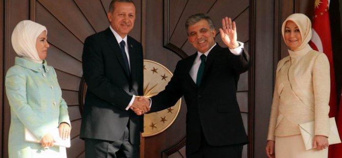 Gül:Siyasi hayatımda şerefle Kayseri'yi temsil ederken eve gelemediğimiz zamanlar oldu