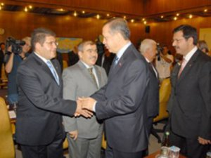 Mustafa Boydak'tan Yeni Cumhurbaşkanına Kutlama Mesajı