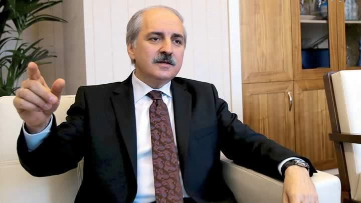 Başbakan Yardımcısı Kurtulmuş: Önemli olan Yeni Türkiye'yi devam ettirmektir
