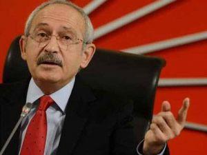 Kılıçdaroğlu: Başbakan mısın dikizci misin?