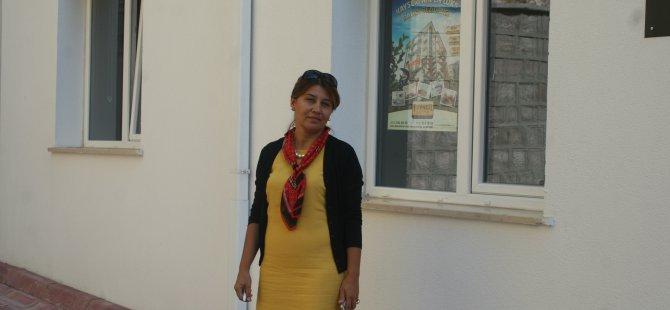 KAYSERİ'DE ÖĞRENCİLERE LÜKS BAYAN REZİDANSI