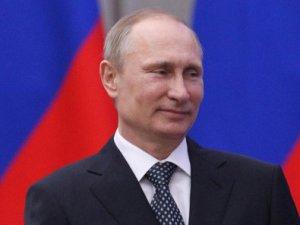 Putin'den AB'ye Ukrayna resti