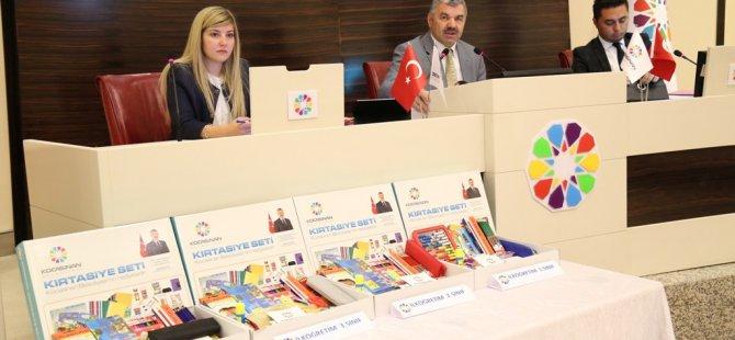 Kocasinan Belediye Başkanı Çelik Vatandaşları Uyardı: