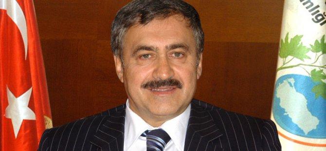 Bakan Eroğlu Kayseri için yatırımlara hız kesmeden devam edeceğiz
