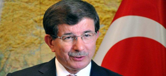 Davutoğlu MHP'yi eritecek