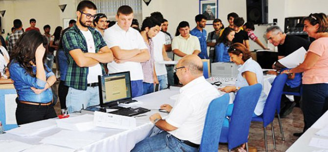 Üniversiteliler İçin Burs ve vakıf yardımı için başvurusu Listesi
