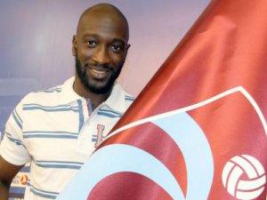 Sahne de Trabzonspor