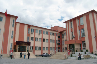 KAYSERİ'YE 5 KAYMAKAM ATANDI