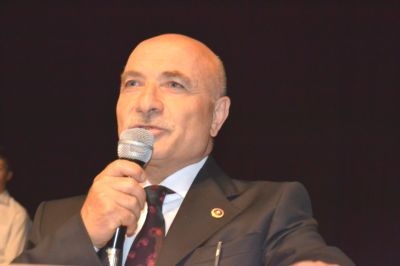 """""""GÜL VE ERDOĞAN ARASINA HİÇBİR GÜÇ GİREMEZ''"""