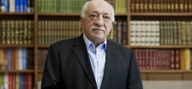 Gülen'den iade ile ilgili açıklama
