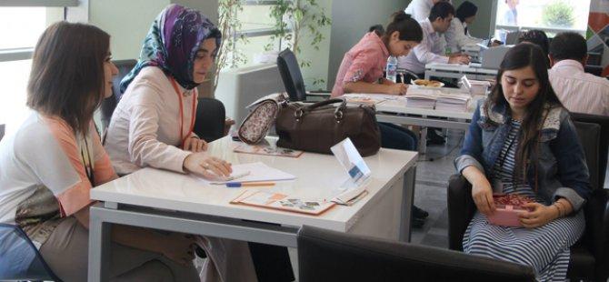 Melikşah Üniversitesi Yüzde 95 Kayıt Doluluğuna Ulaştı