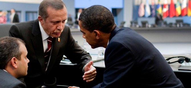 NATO Zirvesi Erdoğan Ve Obama 1 buçuk saat ne görüştü ?