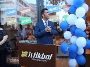Türkiye'nin lider mobilya markası İstikbal İsviçrede