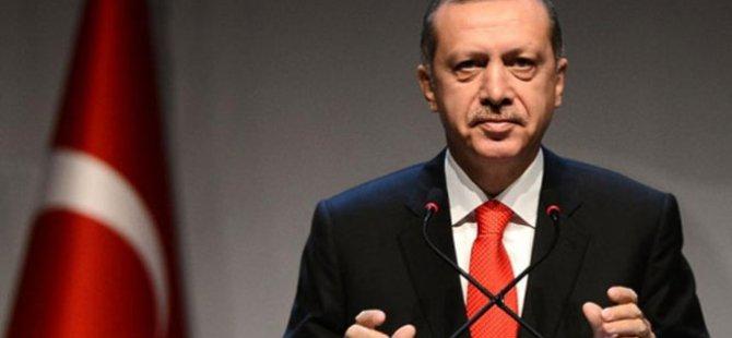 Cumhurbaşkanı Erdoğan, Basketbol Milli Takımı'nı kutladı
