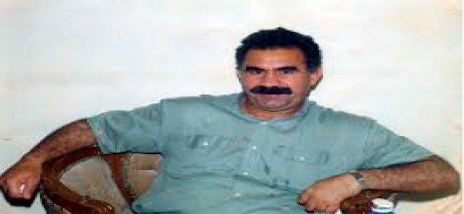 Öcalan'dan yeni hükümete çağrı