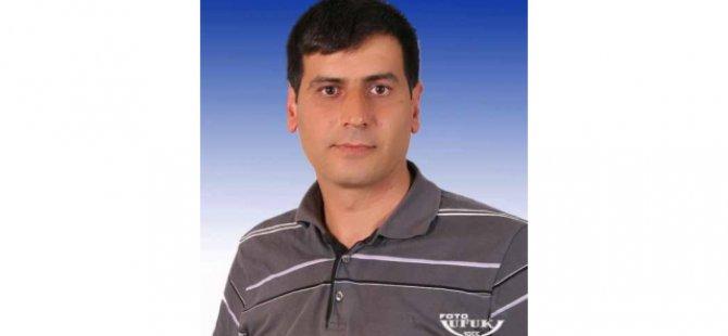 Anbar'da Üzerine Fırın Taşı Düşen İşçi Öldü
