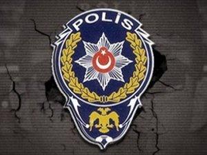 KAYSERİ'DE YOLCU OTOBÜSÜ İLE UYUŞTURUCU SEVKIYATINA POLİS ENGELİ