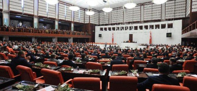 Torba yasa onaylandı Taşeron işçilere müjde