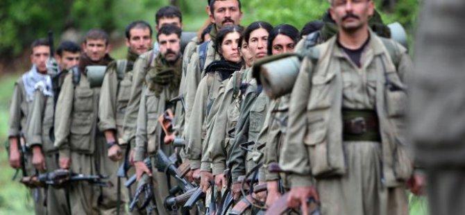KANDİL'DE PKK İLK MEZUNLARINI VERDİ