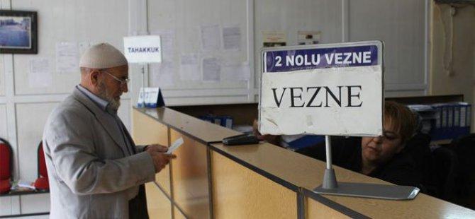Torba Yasa Vergi affı,muayene affı,borçlara 18 taksit,kıdem tazminatı detaylar..
