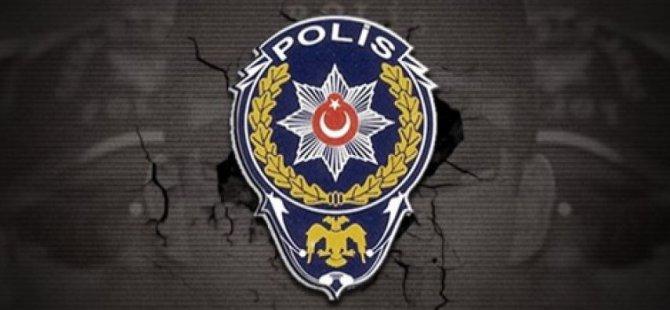 Kayseri'de sevgilisi tarafından silahlı saldırıya uğrayan polis
