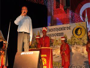 Seydişehir'de Ramazan Dolu Dolu Geçecek