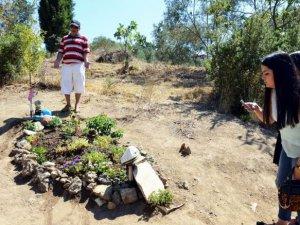 Tuncel Kurtiz'in mezarını bekleyen büyük tehlike