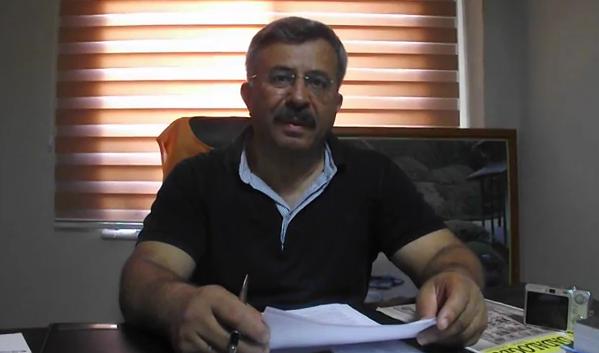 DADALOĞLU ŞENLİĞİ ARDINDAN DR. İSMAİL GÖKŞEN'İN AÇIKLAMASI - VİDEO
