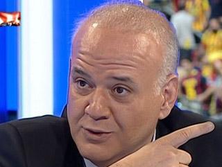 Ahmet Çakar'dan prezervatif reklamına sert tepki
