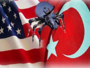 ABD Türkiye'yi de Böceklemiş