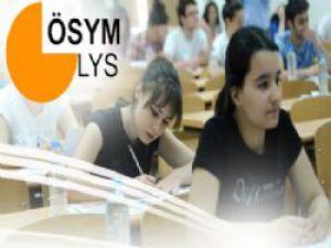 LYS 2013 Sınav Sonuçları Açıklandı Tıkla Öğren