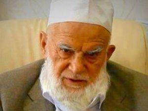 Hacı Gedikli 85 yaşında vefat etti