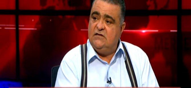 Özal  'Çetenin içerisinde Abdullah Gül de var'