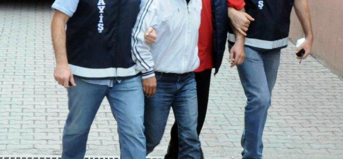 KAYSERİ'DE POLİS 9 YILLIK CİNAYETİ DNA TESTİ İLE ÇÖZDÜ
