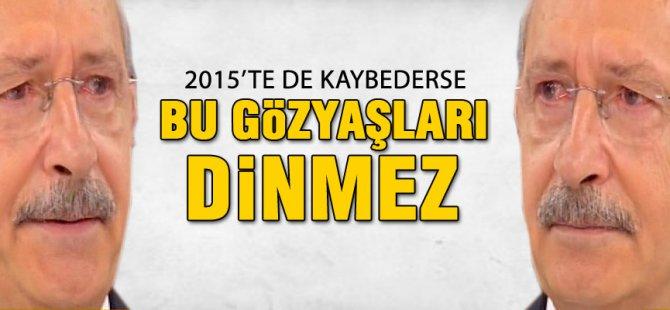 Kılıçdaroğlu Eski günlerini izledi canlı yayında gözyaşlarına boğuldu