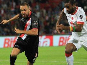 İlk golü atan Sercan'ın ücretini Galatasaray ödüyor
