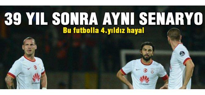 Galatasaray'ı Yıkan Kiralık Oyuncu