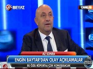 Galatasaray Yönetimine veryansın etti