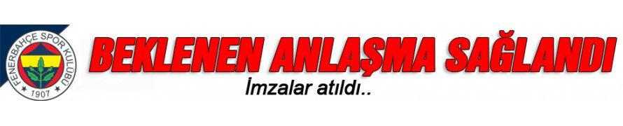 Fenerbahçe Passolig ile anlaştı