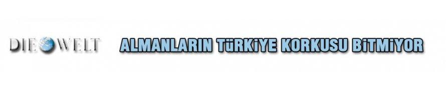 Alman Die Welt gazetesinin iddiası: Türkiye nükleer silah yapıyor