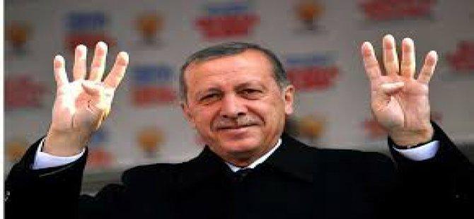 Erdoğan'dan ABD'de sert 'İsrail' çıkışı