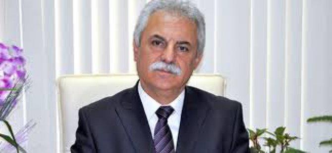 CHP KAYSERİ İL BAŞKANI AYAN'DAN BAŞÖRTÜSÜ AÇIKLAMASI